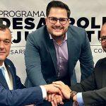 Reactivan programa Joven Empresario con una millonaria inversión