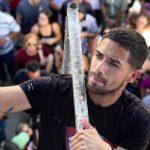 Plantan bandera este sábado en Loíza (VIDEO)