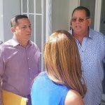 AEE prohíbe entrada a la prensa a reunión con alcaldes