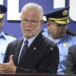 La Policía reclama una reducción en el crimen