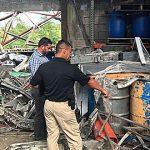 Policía y JRT reanudan inspecciones en centros de acopio de metales en Naguabo