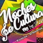 Municipio de Canóvanas reanuda este jueves las ¨Noches de Cultura¨