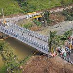 Inauguran puente en Palma Sola en Canóvanas