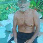 Septuagenario pedreño desaparecido en Guayama