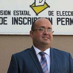 Relevado de funciones judiciales el expresidente de la CEE