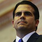 Gobernador alega que no sabía lo que hizo el suspendido juez Ramos Sáenz en el chat de 'Whatssap'
