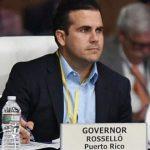 Rosselló Nevares urge acción del Congreso ante supuesta inacción del Departamento del Tesoro