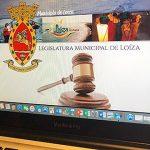 Legislatura Municipal de Loíza abre nuevo espacio de información