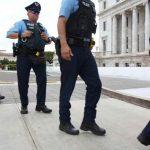Renuncia el secretario auxiliar del Departamento de Seguridad Pública
