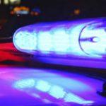 Ocupan vehículo luego de accidente con patrulla