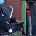 No radicarán cargos a mujer que dejó a su bebé al cuidado de demabulante