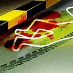 Accidente de auto de carácter fatal en Humacao