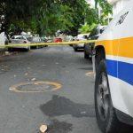 Muere hombre herido de bala esta tarde en Carolina