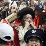 Fiesta Judía del Purín parte I
