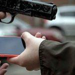 Utilizando un arma larga le hurtan a mujer y a su acompañante 'Iphone' y dinero en Cupey