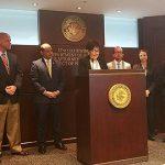 Autoridades federales y colombianas logra el arresto de individuos imputados de distribuir kilogramos de cocaína