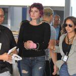 Claman por la liberación de Nina Droz y Ana Belén Montes