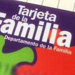 Gobierno anuncia unas 40 mil nuevas familias se benefician de los cupones