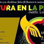 Vuelve 'Cultura en la Plaza' este viernes en Loíza