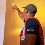 Cruz Roja sobrepasó la meta de instalaciones de detectores de humo en un solo día en Fajardo