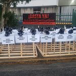 """AMPR lleva al DE el luto por """"holocausto de la educación puertorriqueña"""""""