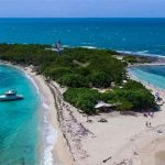 Escápate: Recorriendo el Caribe