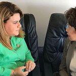 Jenniffer González anuncia nueva asignación federal de $86.6 millones para transportación