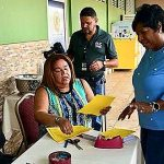 Senadora Nayda Venegas Brown facilita proceso para obtener licencia de aprendizaje en Loíza