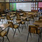 Denuncian atentado de Educación contra niños de educación especial