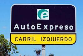 Someten medida legislativa para ordenar cancelar contrato de AutoExpreso