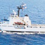 Trasladan a San Juan a tres marinos que naufragaban en el Atlántico
