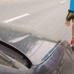 Fallece un ciclista tras ser impactado por un vehículo en Ponce