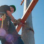 Quedan más de 20 mil clientes sin luz y la AEE necesita celadores
