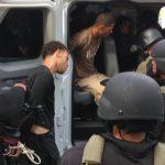 Los disturbios de la Milla de Oro terminaron con 20 arrestos