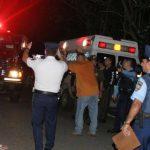 Los Bomberos combaten incendios de pastizales en Cupey y Carolina