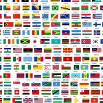 Estos son los 5 símbolos y colores nacionales que más verás en Rusia 2018