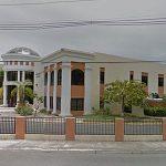 Reverdece el Centro Judicial de Fajardo