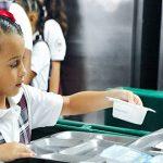 Educación anuncia inicio del programa gratuito de servicios de alimentos en verano
