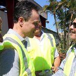 Alcalde Aponte: Se une al Comité Asesor de la EPA