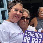 Celebran dramática baja de delitos en Loíza (VIDEO)
