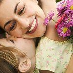 El perfil de una madre que impacta