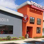 Abre segunda tienda 'Popeyes' en Carolina