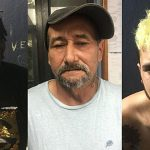 Policía arresta tres prófugos enSan Juan