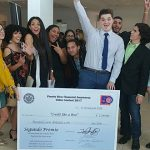 UPR-Humacao gana segundo y cuarto lugar en el Financial Awareness Video Contest 2017
