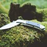 bushcraft knife