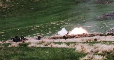 Black Sea Rotational Force 2014 Platinum Lynx