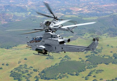AH-1Z Attack Helicopters for the Czech Republic