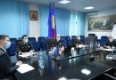 Romanian Naval Forces take presidency of European Military Commanders Forum (CHENS)