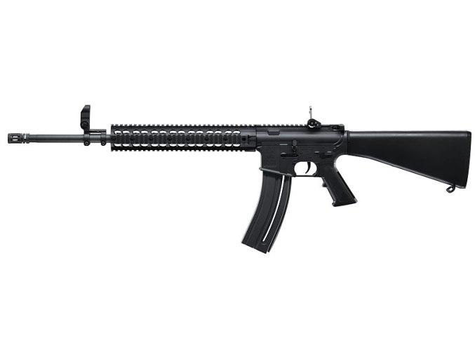 Colt M16 SPR .22 - Left