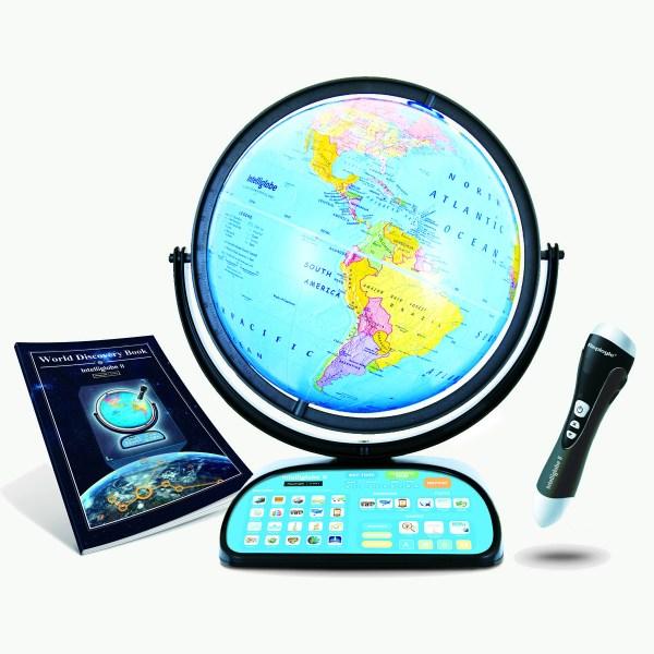 INTELLIGLOBE II by Replogle Globes